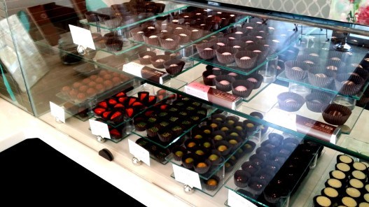 Jacek Chocolates, Edmonton, Alberta
