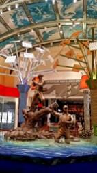 Art Display, CrossIron Mills, Calgary