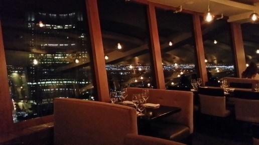 Sky 360, Calgary Tower