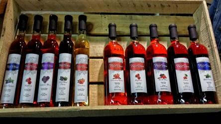 Field Stone Wines, Calgary Farmers Market