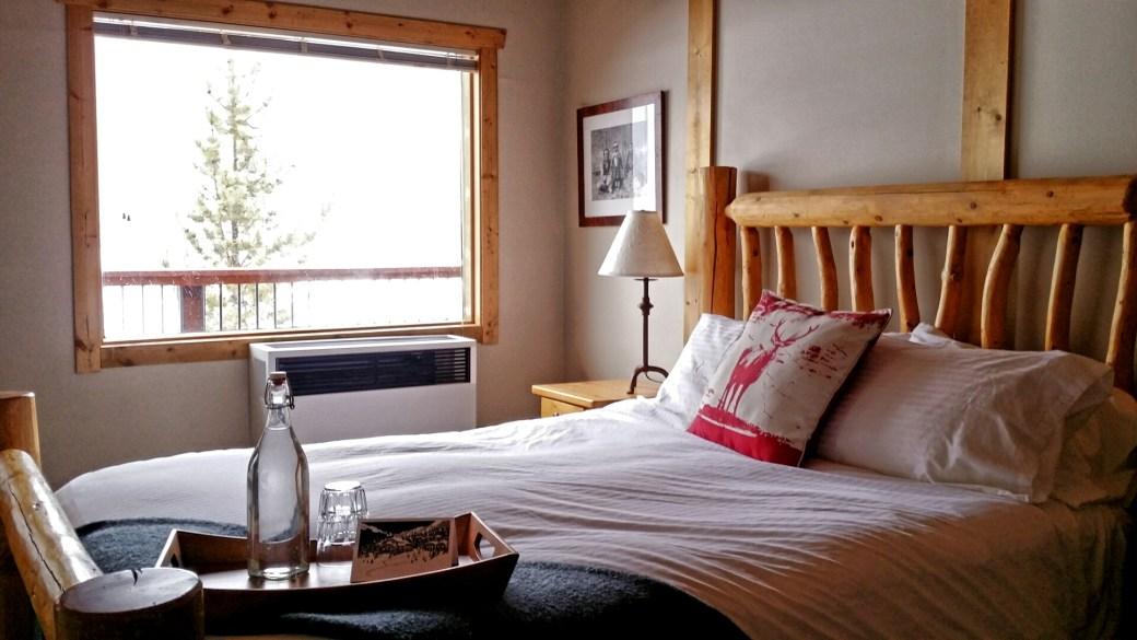Whiskey Jack Cabin, Mount Engadine Lodge