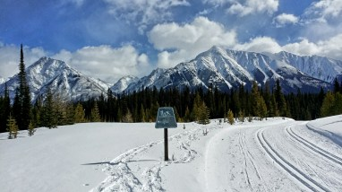 Mount Shark Trails, Kananaskis, Alberta, Canada