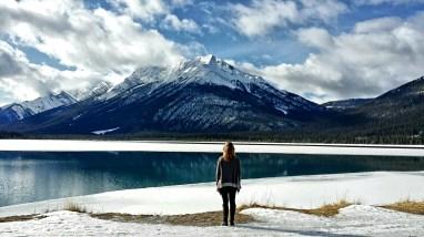 Spray Lake Provincial Park, Kananaskis, Alberta, Canada
