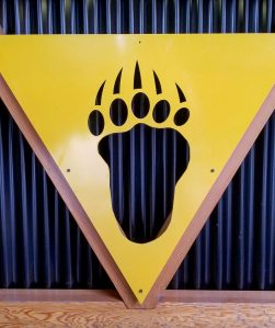 Grizzly Paw Brewing, Canmore, Alberta, Canada