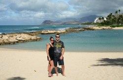 Sam and I, Ko'Olina