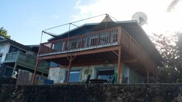 Beach House, Oahu