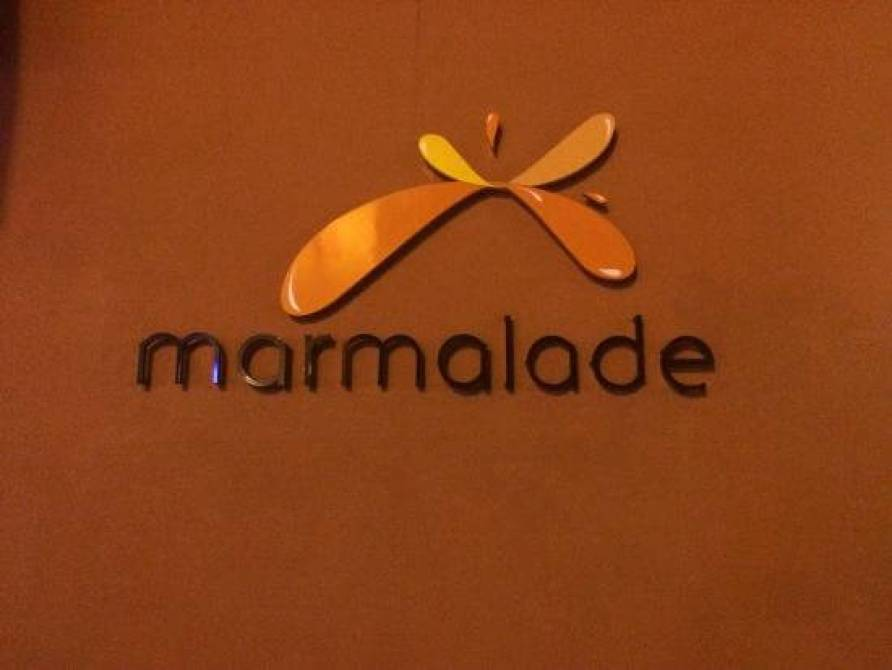 Marmalade Restaurant and Wine Bar Old San Juan