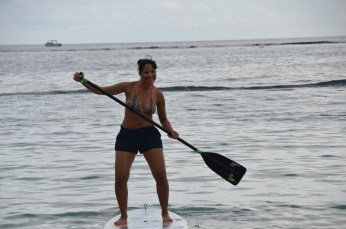 hhv - paddle board - i didn't fall