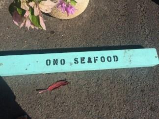 ono seafood, waikiki