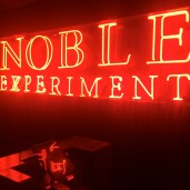 noble experiment san diego