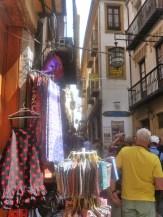 calle de elviria