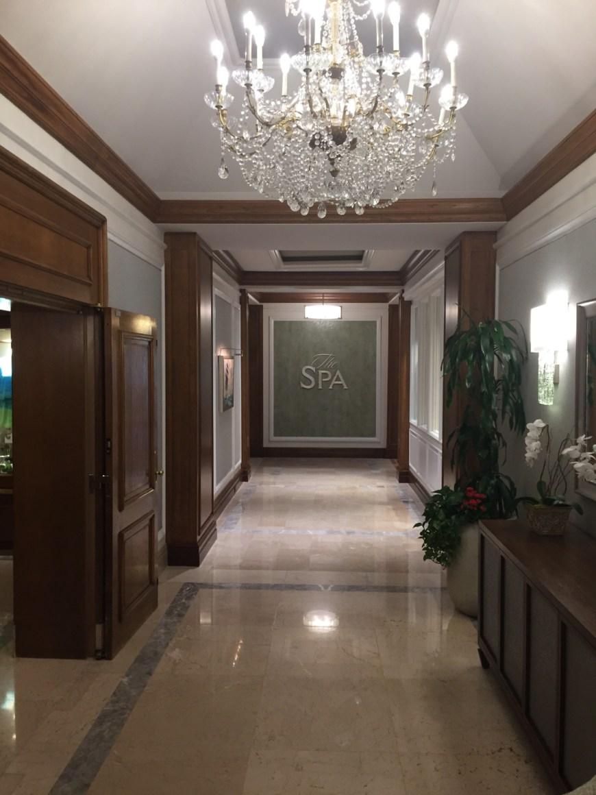 The Spa- Ritz-Carlton Amelia Island