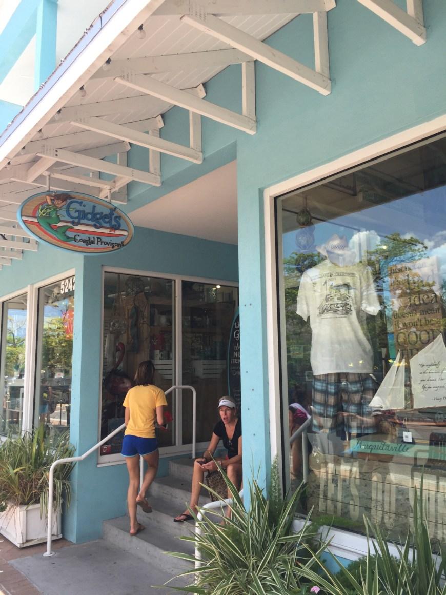 Gidget's Coastal Provisions