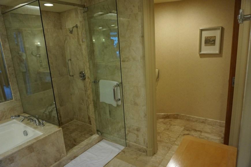 Conrad Centennial Shower