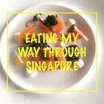 Culinary Adventure