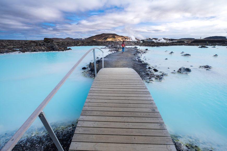 Travel Goals iceland