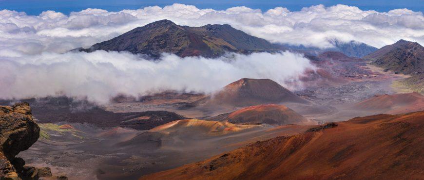 9 day hawaii intinerary