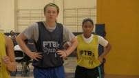 Ginger Reece '19 & Lexi Thompson '16