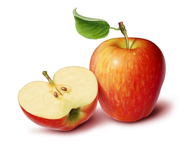 The 9 Reasons Why an Apple is good for your body | PASS ...