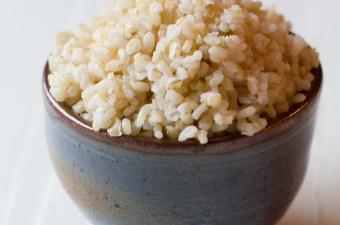 Cold Water Brown Rice Method   https://passtheplants.com
