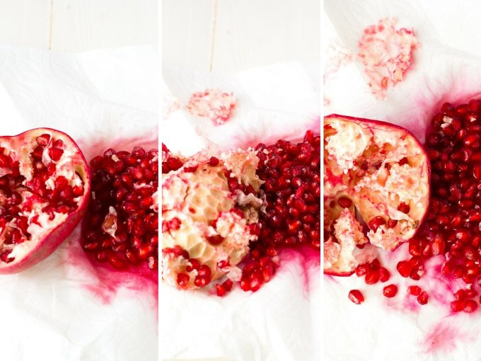 how-to-seed-a-pomegranate-no-mess-invert