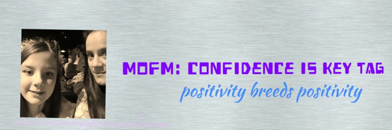 MOFM: Confidence is Key Tag