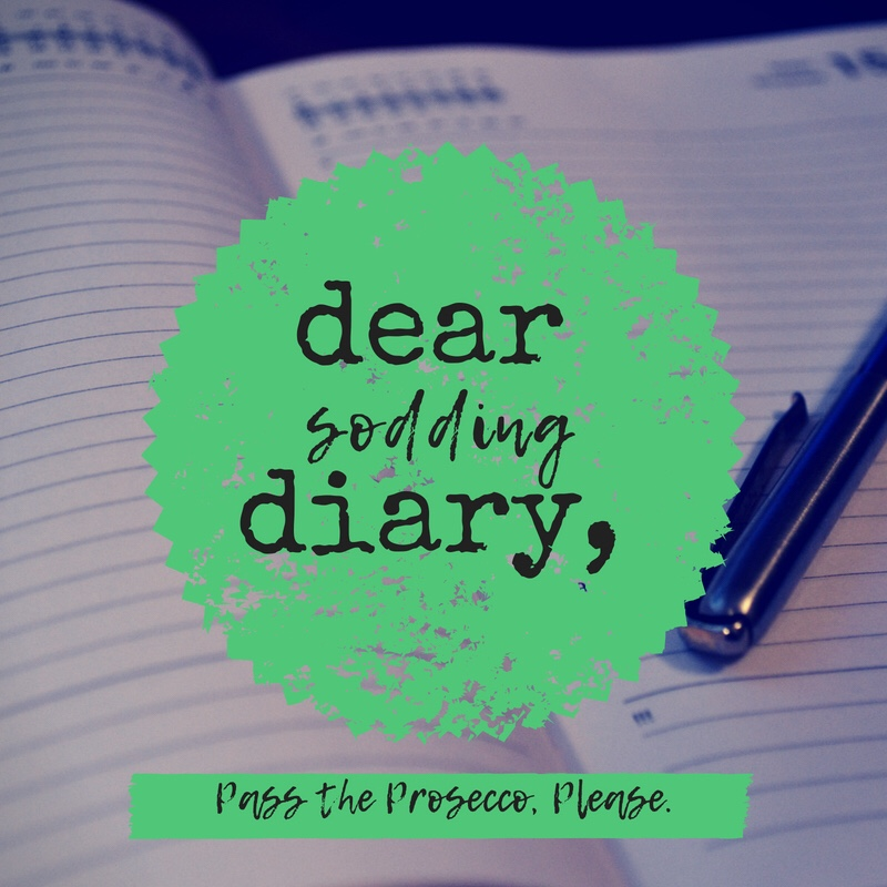 Dear sodding Diary: schools, stress and migraines