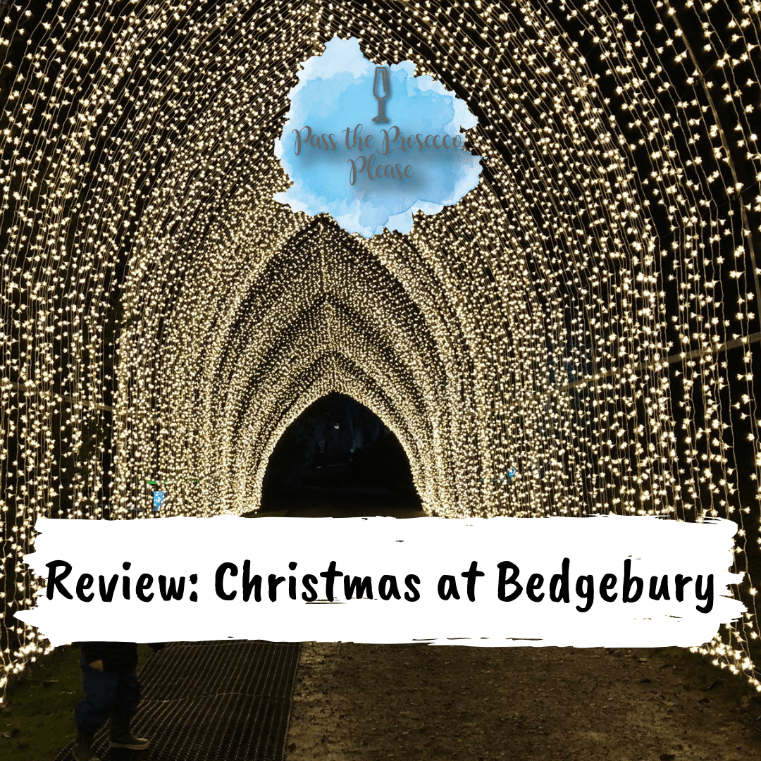 Review: Christmas at Bedgebury