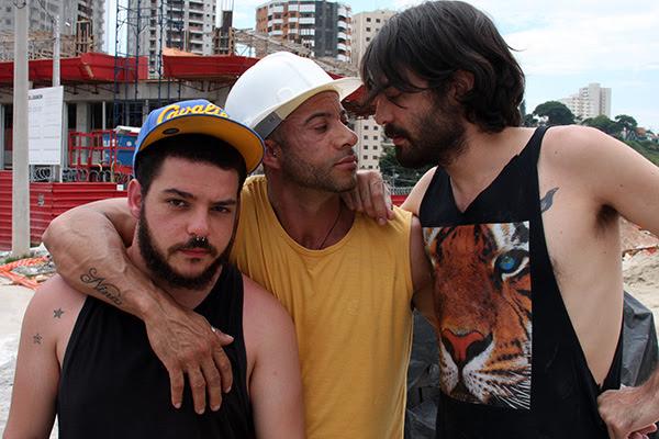 "NS Film Works Debuts Gustavo Vinagre's ""Nova Dubai"""