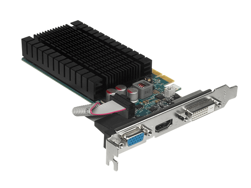 Why We're Still Recommending the GT 710 For Passthrough Hosts - The