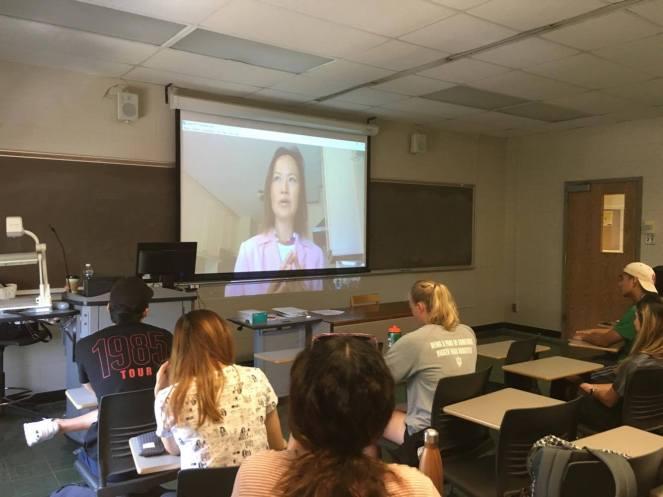 Linda Yip addresses AAST Sep 27