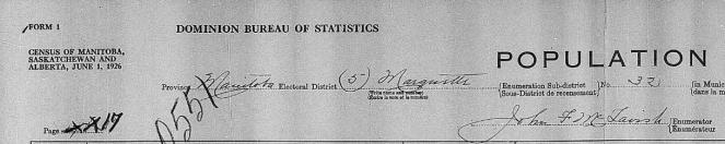 1926 Marquette