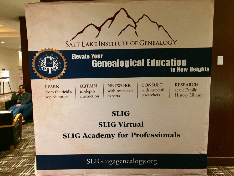 Top 10 things I learned at SLIG 2020