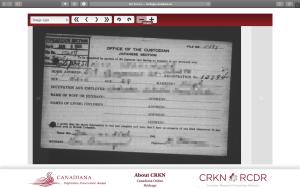 Sample case file