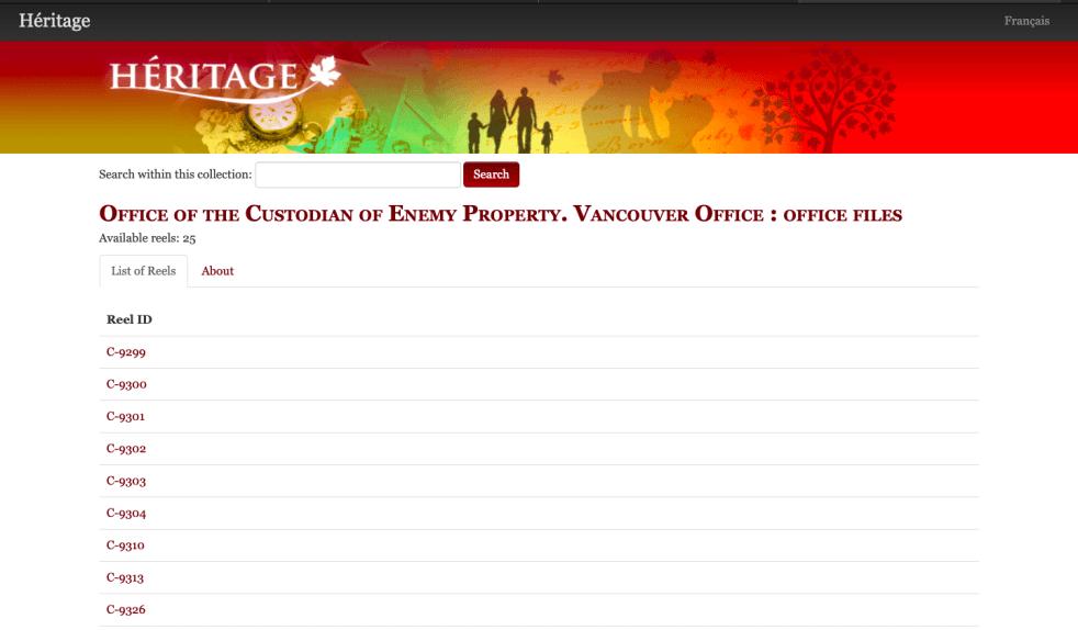 past-presence.com