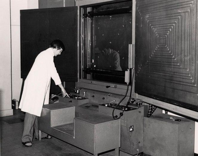 Process camera printing industry