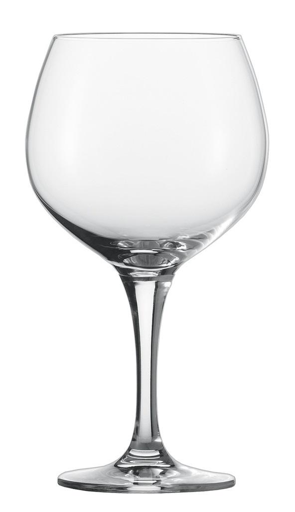 Schott Zwiesel Bourgogneglas Mondial 610 ml - nr.140