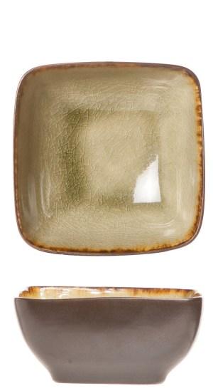 Cosy & Trendy Schaaltje Mossa 8 x 8 cm