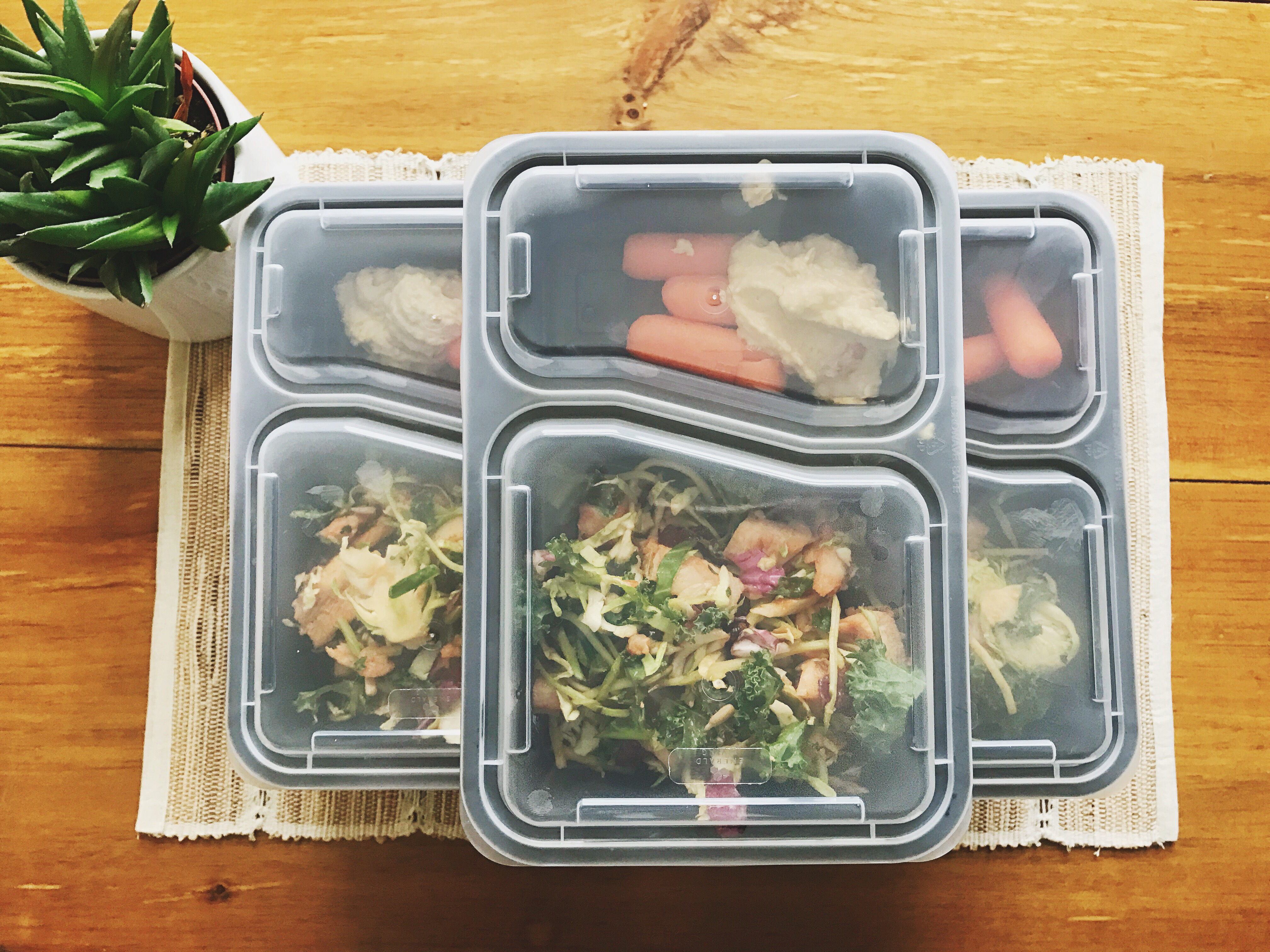 How to Decide to Start Meal Prepping in 10 Ways
