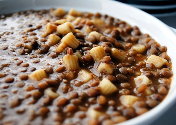 zuppa-di-lenticchie-pastina