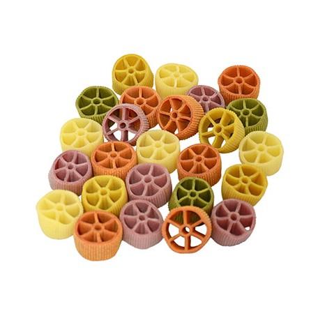 ruote-multi-color