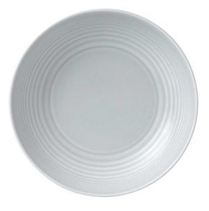 Gordon Ramsay Pastabord Maze Light Grey Ø 24 cm