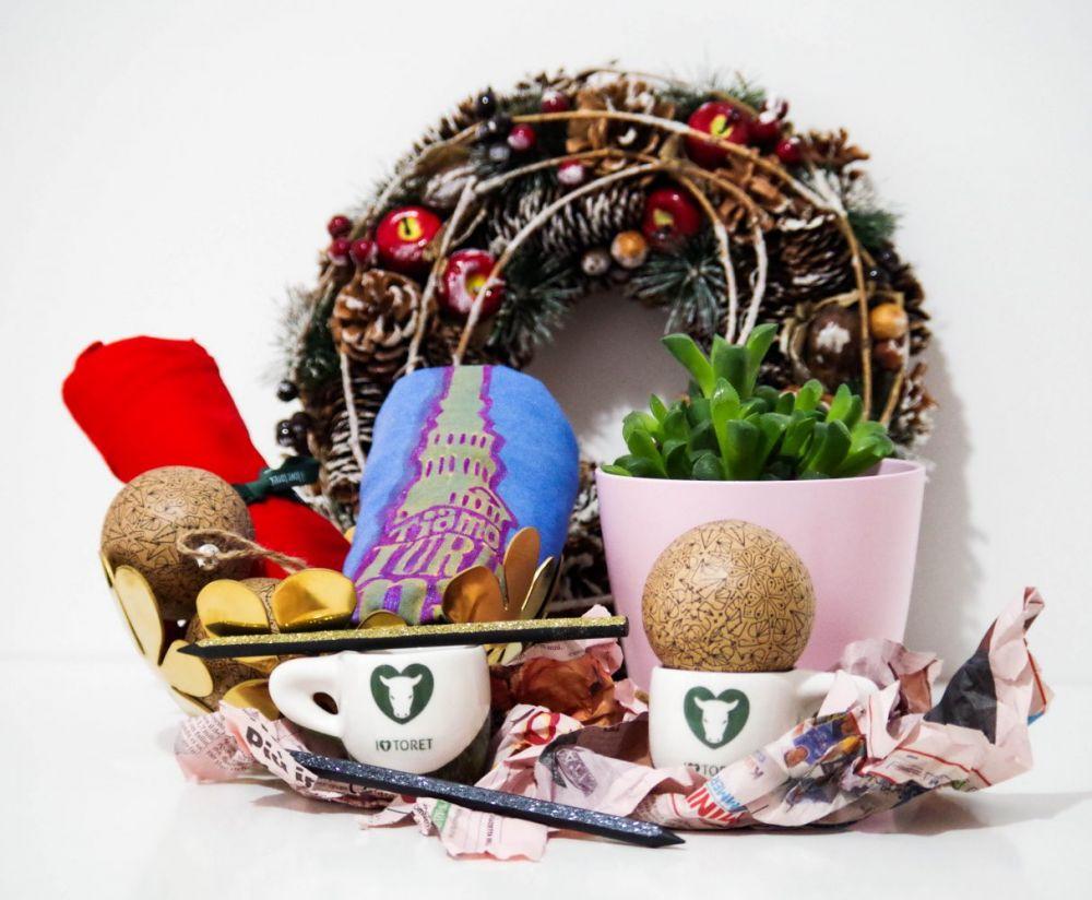 Regali Originali Di Natale.Le Mie Idee Per Regali Di Natale Originali Ecologici E Soprattutto