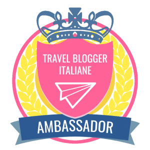 Ambassador Travel Blogger Italiane