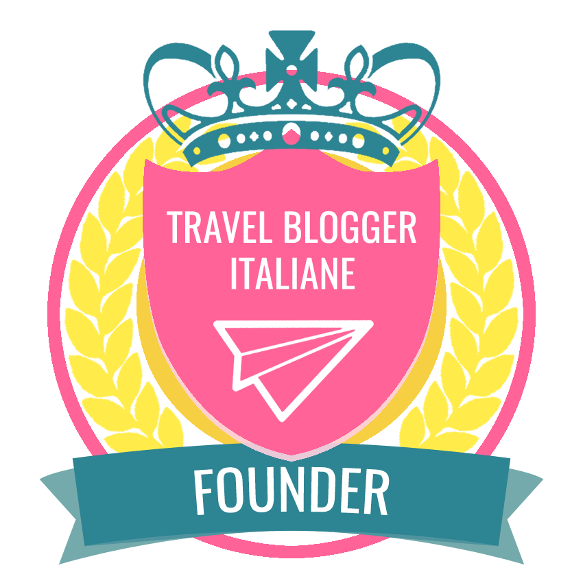 Founder Travel Blogger Italiane