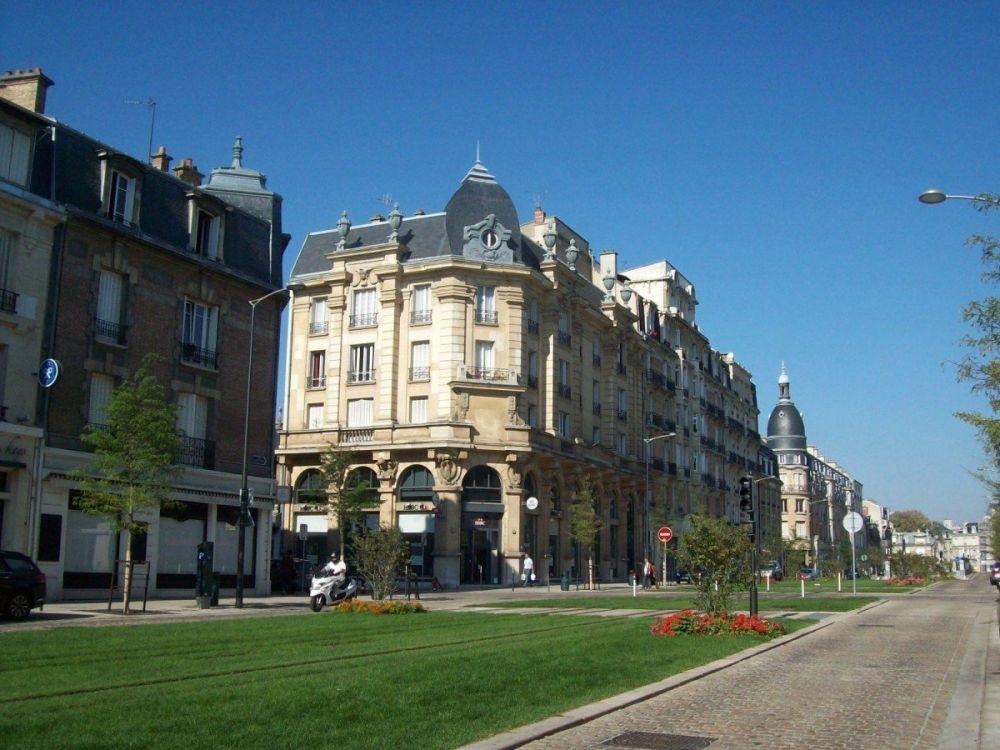 Reims, foto Clélie Mascaret