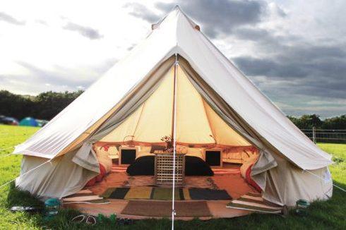 Tenda da safari