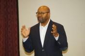 Former Mayor Michael Nutter surrogate for Senator Casey