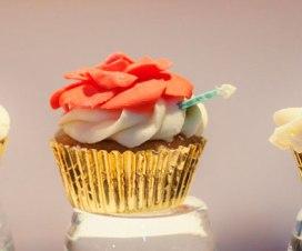 cupcakes 14 de febrero