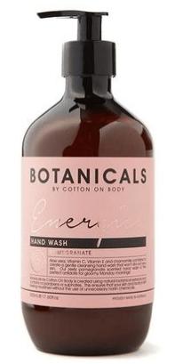 Botanicals Energise Hand Wash